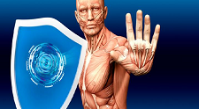Cuida tu sistema inmune de la manera más sencilla y natural