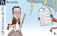 Caricaturas Nacionales noviembre 26, lunes