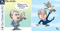 Caricaturas Nacionales noviembre 27, martes