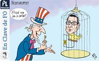 Caricaturas Nacionales noviembre 30, viernes