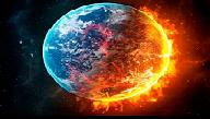 """El calentamiento global podría aniquilar gran parte de la vida en el planeta por """"efecto dominó"""""""