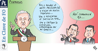 Caricaturas Nacionales diciembre 03, lunes