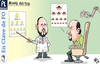 Caricaturas Nacionales diciembre 07, viernes