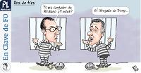 Caricaturas Nacionales diciembre 14, viernes