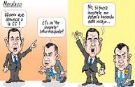 Caricaturas Nacionales diciembre 28, viernes