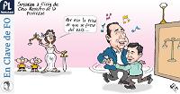 Caricaturas Nacionales enero 18, viernes