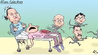 Caricaturas Nacionales enero 21, lunes
