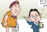 Caricaturas Nacionales enero 31, jueves