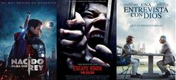 Cartelera de Cines Guatemala del 01 al 08 de febrero 2019
