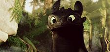 'Cómo Entrenar A Tu Dragón 3,' Un Final Fantástico