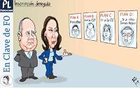 Caricaturas Nacionales febrero 04, lunes