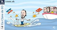 Caricaturas Nacionales febrero 05, martes