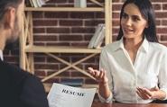 7 tips para tu primera entrevista de trabajo