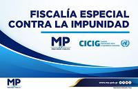 MP-CICIG: Financiamiento Electoral Ilícito UNE, campaña electoral 2015