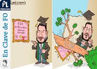 Caricaturas Nacionales febrero 11, lunes
