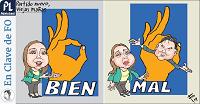 Caricaturas Nacionales febrero 19, martes