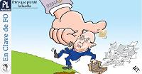 Caricaturas Nacionales febrero 20, miércoles