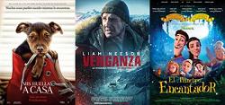 Cartelera de Cines Guatemala del 22 de febrero al 01 de marzo 2019