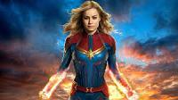 6 Cosas Que Seguro No Sabías De Capitana Marvel