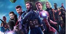 Detalles Que Te Perdiste Del Nuevo Trailer De 'Avengers: Endgame'