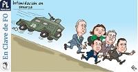 Caricaturas Nacionales marzo 15, viernes