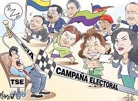 Caricaturas Nacionales marzo 18, lunes