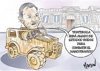 Caricaturas Nacionales marzo 20, miércoles