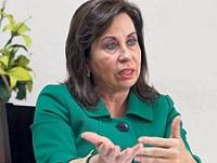 Sandra Torres - UNE