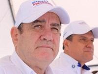 Alejandro Giammattei Falla - Vamos