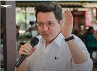 Julio Héctor Estrada Domínguez - CREO