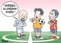 Caricaturas Nacionales marzo 22, viernes
