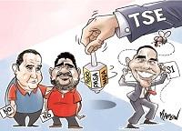 Caricaturas Nacionales marzo 25, lunes