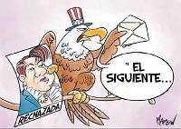 Caricaturas Nacionales marzo 26, martes