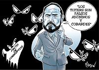 Caricaturas Nacionales marzo 28, jueves