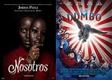 Cartelera de Cines Guatemala del 29 de marzo al 05 de abril 2019