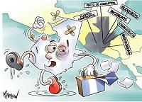 Caricaturas Nacionales abril 03, miércoles