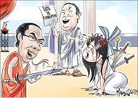 Caricaturas Nacionales abril 05, viernes