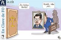 Caricaturas Nacionales abril 10, miércoles
