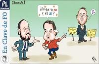 Caricaturas Nacionales abril 11, jueves