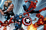 5 Cosas Que Seguro No Sabías De Los Vengadores
