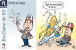 Caricaturas Nacionales mayo 22, miércoles