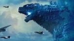 """Godzilla II: El Rey De Los Monstruos"""", Más Espectacular Que Nunca"""
