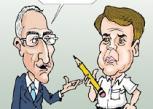 Caricaturas Nacionales junio 05, miércoles