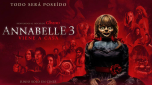 'Annabelle 3: Viene A Casa', Un Respiro De Aire Fresco