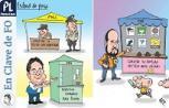 Caricaturas Nacionales agosto 16, viernes
