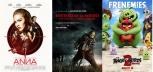 Cartelera de Cines Guatemala del 16 al 23 de agosto 2019