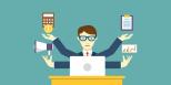 ¿Buscas ser más productiva en tu trabajo? ¡12 consejos para lograrlo!