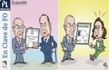 Caricaturas Nacionales septiembre 04, miércoles