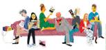 Las Personas Que Leen… ¡Son Más Felices!