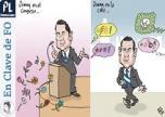 Caricaturas Nacionales septiembre 12, jueves